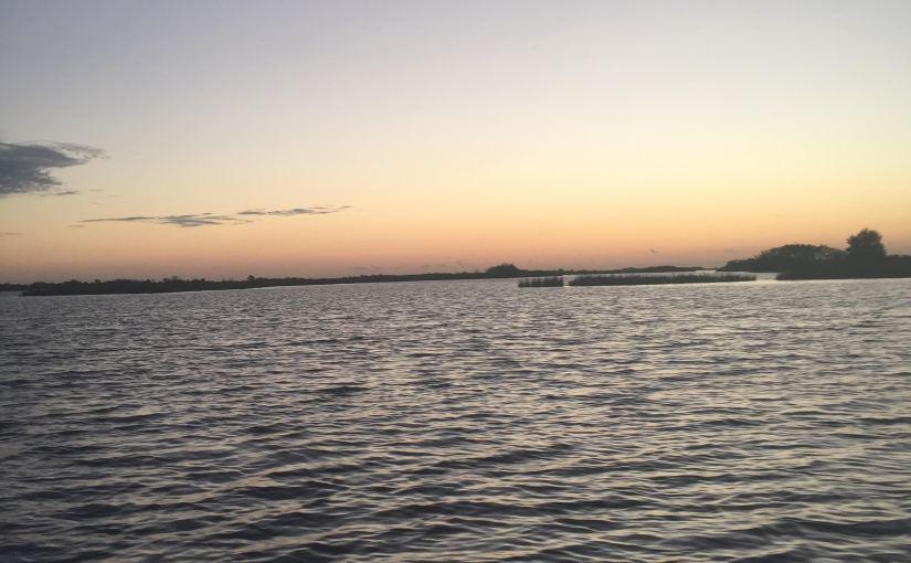 Fall Fishing for LouisianaReds