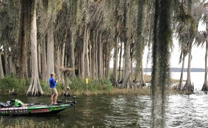 Dog Days of Summer Bass FishingTips