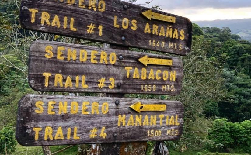 Costa Rican Adventure Part 1: Intro andEcotourism